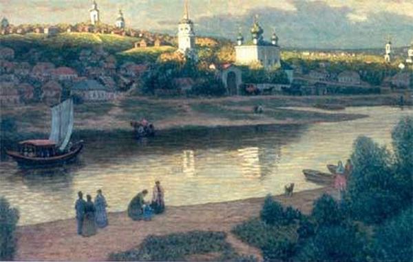 крепость Воронежа