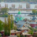 Акатов монастырь в Воронеже фото