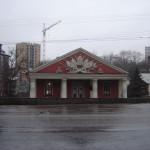Музей арсенал в Воронеже фото