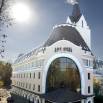 Арт Отель в Воронеже фото