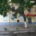 Библиотека Платонова в Воронеже фото