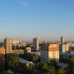 Центральный район в Воронеже фото
