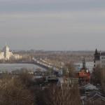 Чернавский мост Воронеж фото