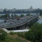 Чернавский мост с правого берега Воронеж фото