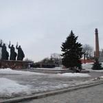 Чижовский плацдарм в Воронеже фото