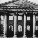 Дом Дворянского Собрания в войну в Воронеже фото