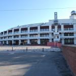 Дворец Детей в Воронеже фото