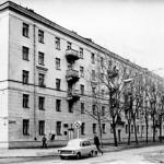Фр. Энгельса в Воронеже старое фото