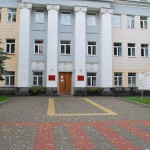 Институт физкультуры в Воронеже фото