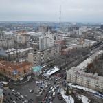 Кольцовская - Плехановская в Воронеже фото