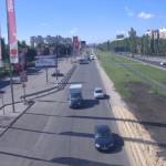 Московский проспект в Воронеже фото