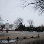 Музей Диорама в Воронеже фото
