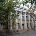 НИИ незаразных болезней животных в Воронеже фото