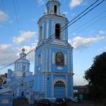 Никольский храм в Воронеже фото