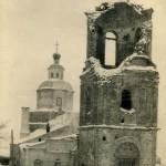 Никольский храм 1942 г. в Воронеже фото