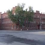 Образовательное учреждение в Воронеже фото