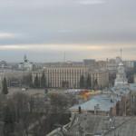 пл. Ленина создания Юрфака в Воронеже фото