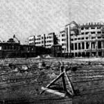 Площадь Ленина Воронеж в годы ВОВ фото