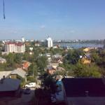 Правобережная часть в Воронеже фото