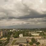 Район ВРТТЗ в Воронеже фото
