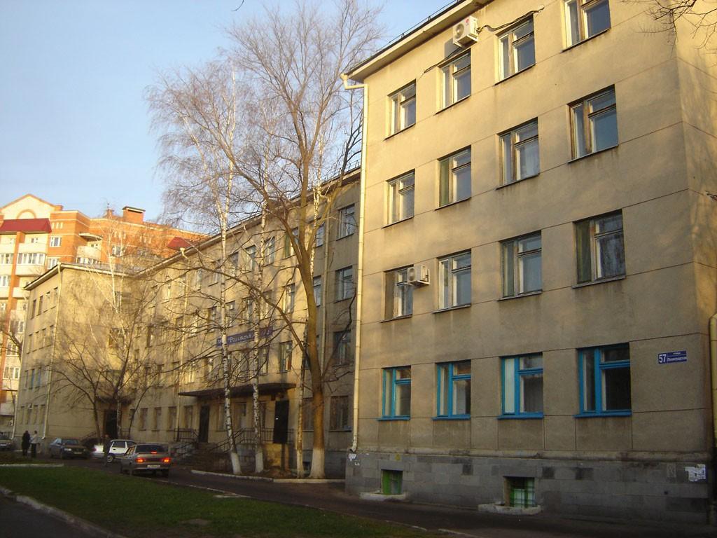 Родильный дом №2 в Воронеже фото