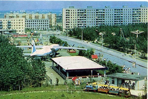 Самолет ЮЗ в Воронеже фото