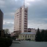 Сбербанк в Воронеже фото