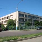 Школа №52 в Воронеже фото