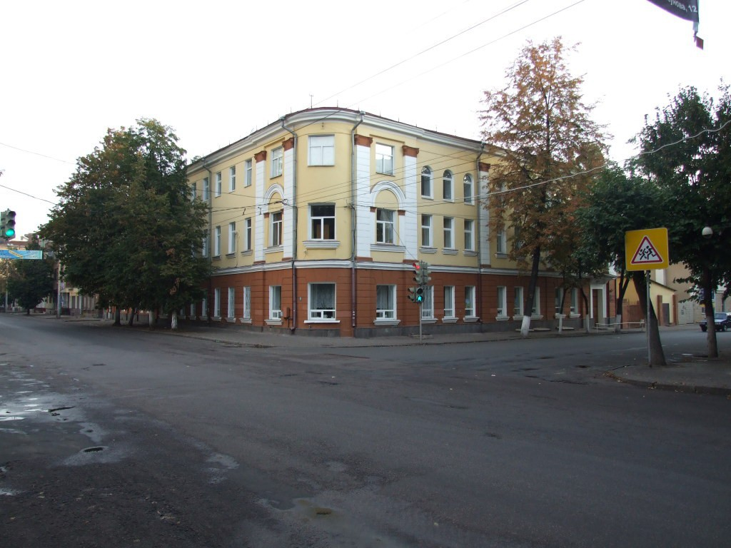 Школа искусств в Воронеже фото