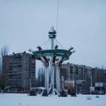 Стелла Остужева в Воронеже фото
