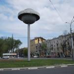 Стелла ВГУ в Воронеже фото
