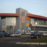 ТЦ Магнит в Воронеже фото