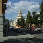 ул. 25 Октября в Воронеже фото