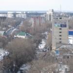 ул. 9-января в Воронеже фото