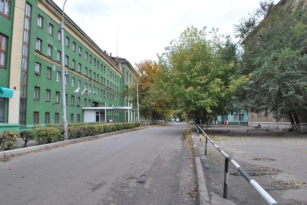 ул. Красноармейская в Воронеже фото