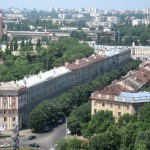 ул. Мира в Воронеже фото