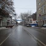 Ул. Платонова в Воронеже фото