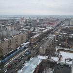 Ул. Плехановская в Воронеже фото