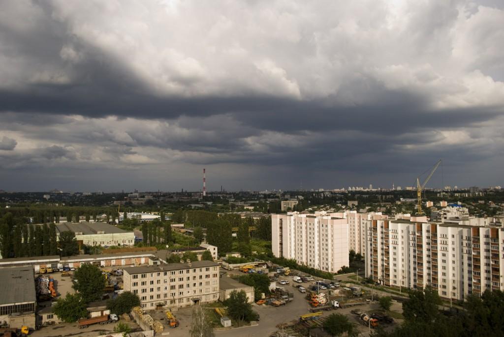 Улица 45 Стрелковой Дивизии в Воронеже фото
