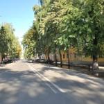 ул. Театральная в Воронеже фото