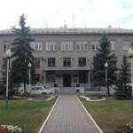 Управа ж/д района в Воронеже фото