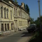 Дом купца Вигеля в Воронеже фото