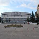 Комплекс Юбилейный в Воронеже фото